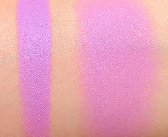 Make Up For Ever S920 Violet Artist Shadow