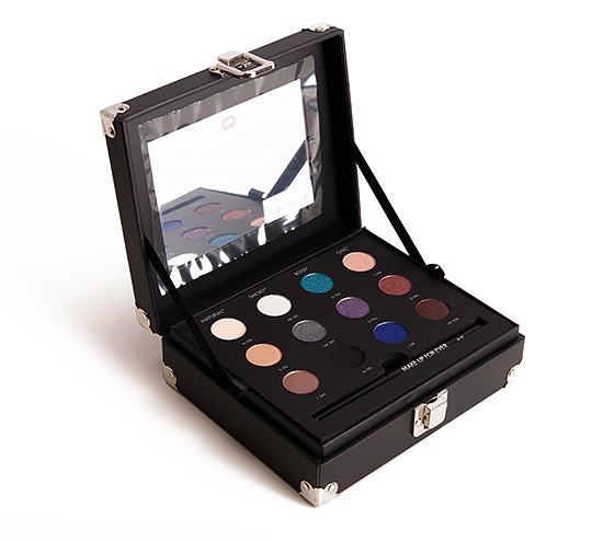 Make Up For Ever Studio Case Eyeshadow Palette