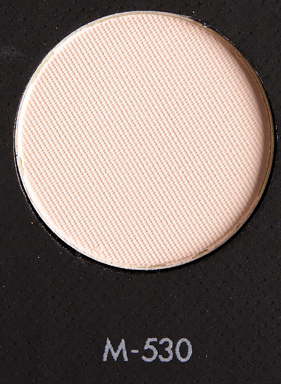 Make Up For Ever M530 Eggshell Eyeshadow