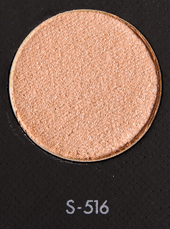 Make Up For Ever S516 Sand Eyeshadow