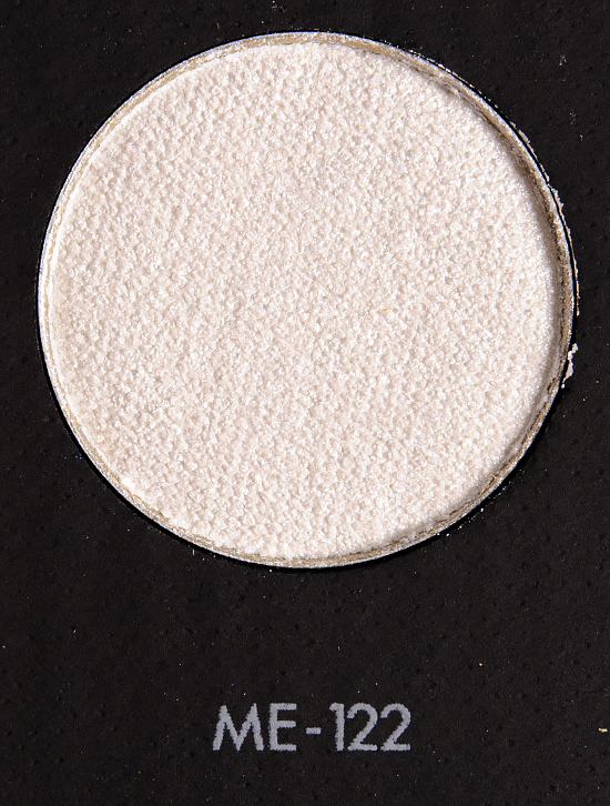 Make Up For Ever ME122 Snow Eyeshadow