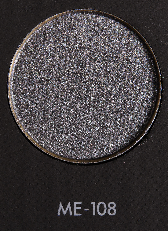 Make Up For Ever ME108 Steel Eyeshadow