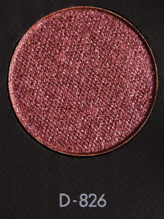 Make Up For Ever D826 Fig Eyeshadow