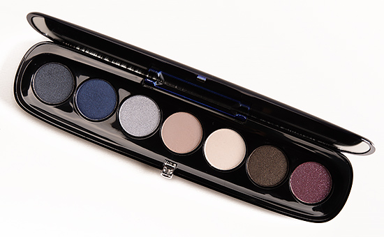 Marc Jacobs Beauty The Parisienne Style Eye-Con No. 7