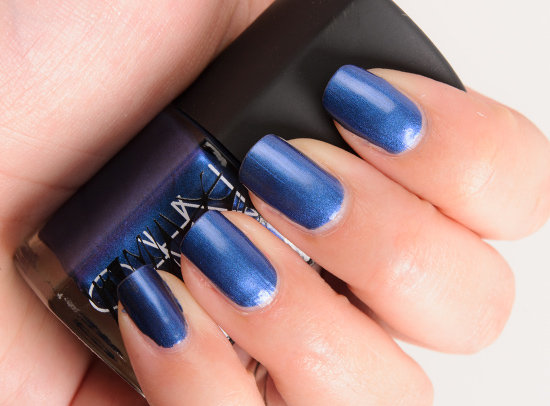 NARS Barents Sea Nail Polish