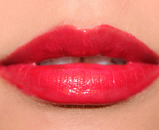 NARS Burning Love Lipgloss