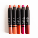 NARS Digital World Holiday 2014 Lip Pencil Set