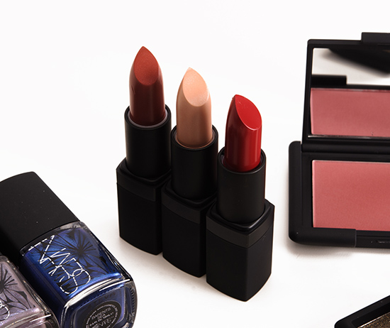 NARS  Hardwired Lipstick