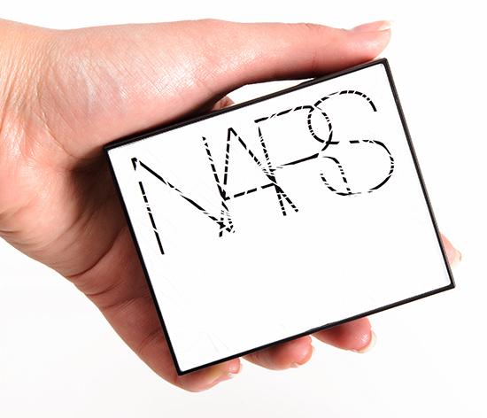 NARS Laser Cut Palette