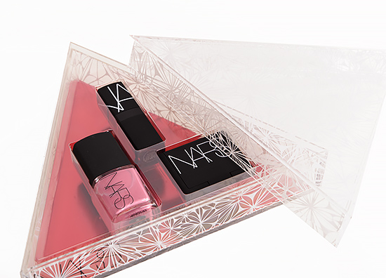 NARS Modern Future Holiday 2014 3-Piece Set