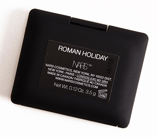 NARS Roman Holiday Blush