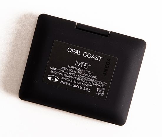 NARS Opal Coast Hardwired Eyeshadow