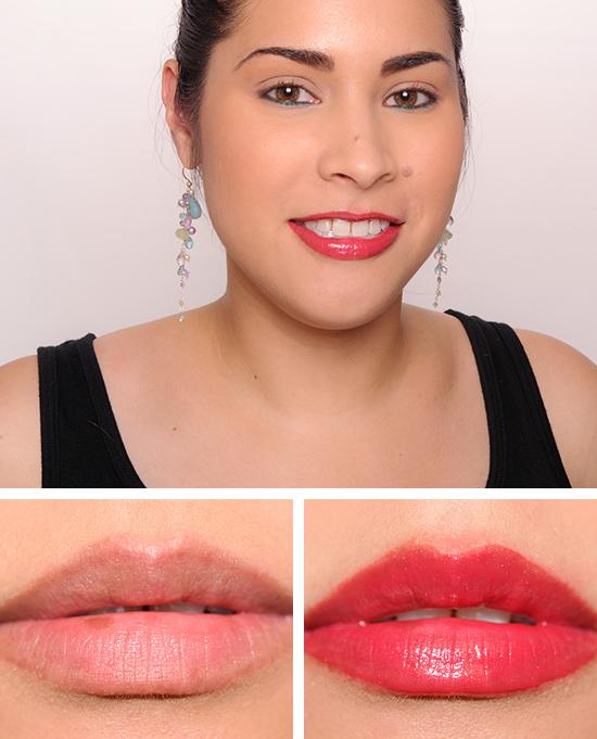 NARS Shade IV Lipgloss