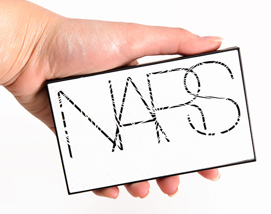 NARS Virtual Domination Blush Palette