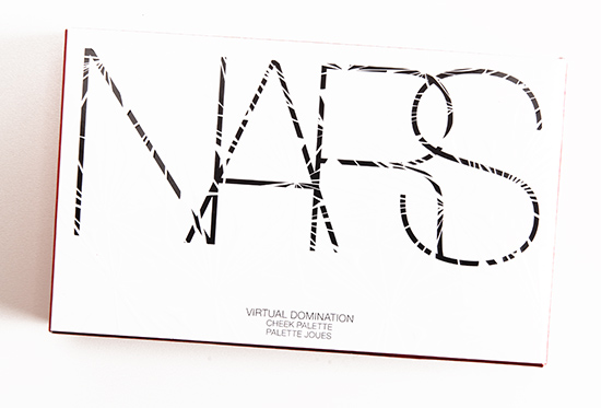 NARS Virtual Domination Blush Palette