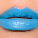 NYX Blue Velvet Macaron Lippie