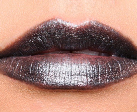 NYX Cold Hearted Wicked Lippie