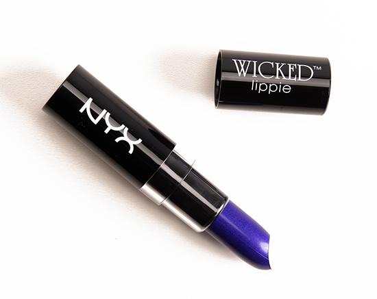 NYX Immortal Wicked Lippie