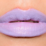 NYX Lavender Macaron Lippie