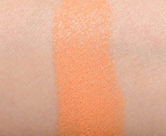 NYX Orange Blossom Macaron Lippie