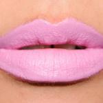 NYX Rose Macaron Lippie