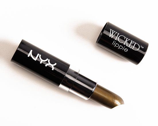 NYX Trickery Wicked Lippie