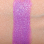 NYX Violet Macaron Lippie