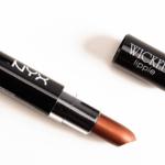 NYX Wrath Wicked Lippie