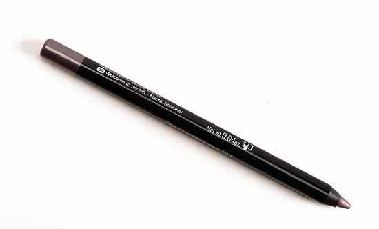 Sephora Welcome to My Loft Contour Eye Pencil