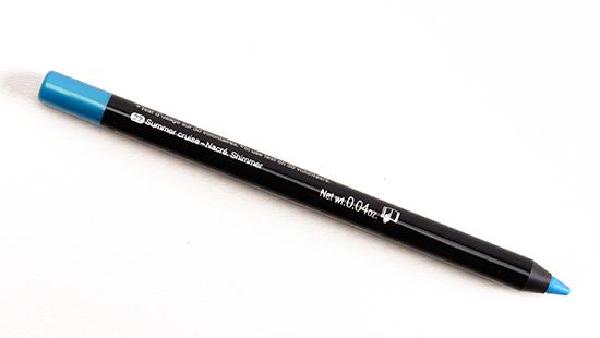 Sephora Summer Cruise Contour Eye Pencil