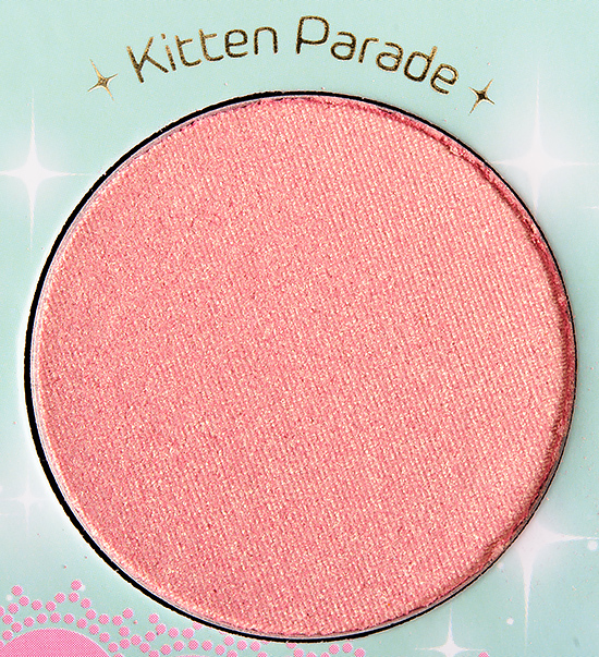 Sugarpill Kitten Parade Eyeshadow