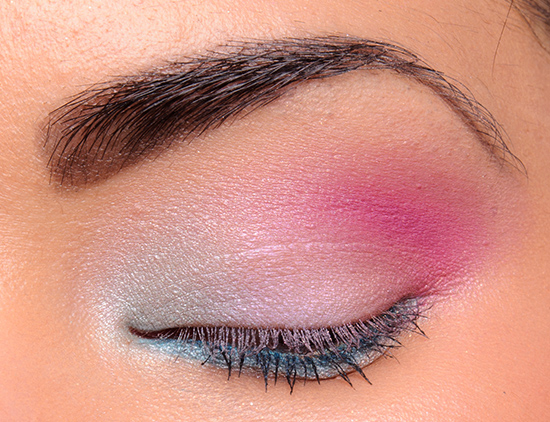 Sugarpill Sparkle Baby Eyeshadow Palette
