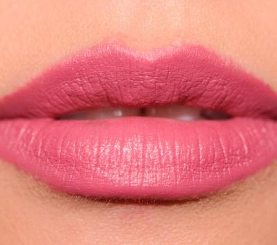 Mac The Matte Lip Lipsticks Reviews Photos Swatches Part 1