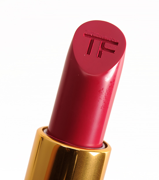 Tom Ford Beauty Plum Lush (05) Lip Color Matte