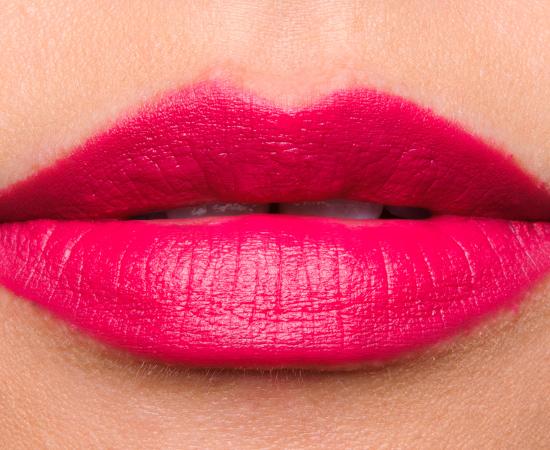 Tom Ford Plum Lush (05) Lip Color Matte