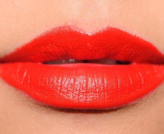 Tom Ford Flame (06) Lip Color Matte