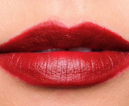 Tom Ford Velvet Cherry (08) Lip Color Matte