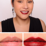 Tom Ford Beauty Velvet Cherry (08) Lip Color Matte