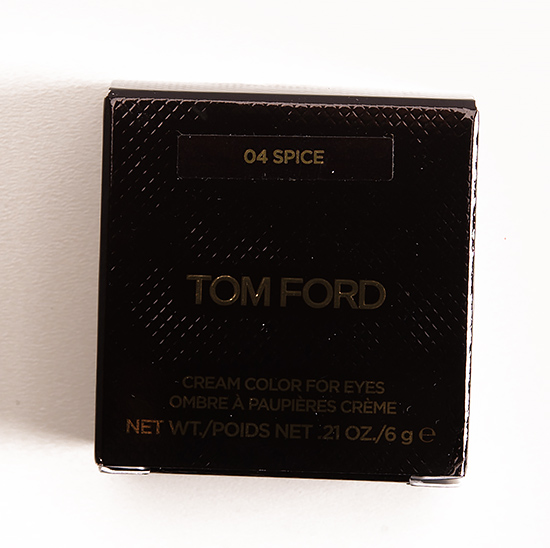 Tom Ford Platinum Cream Color for Eyes
