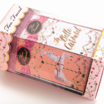 Too Faced La Belle Carousel Holiday 2014 Carousel Set