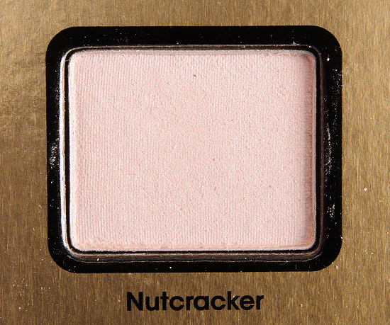 Too Faced Nutcracker Eyeshadow