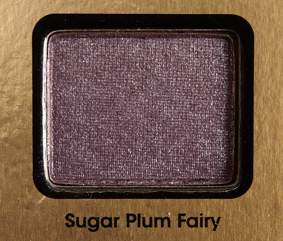 Too Faced Sugar Plum Fairy Eyeshadow