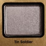 Too Faced Tin Soldier Eyeshadow