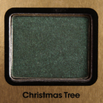 Too Faced Christmas Tree Eyeshadow