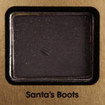 Too Faced Santa's Boots Eyeshadow