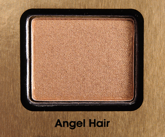 Too Faced Angel Hair Eyeshadow