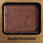 Too Faced Haute Chocolate Eyeshadow