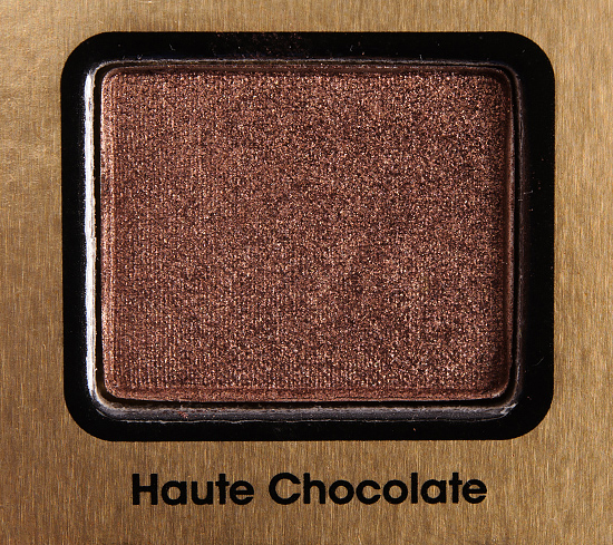 Too Faced Haute Chocolate Eyeshadow