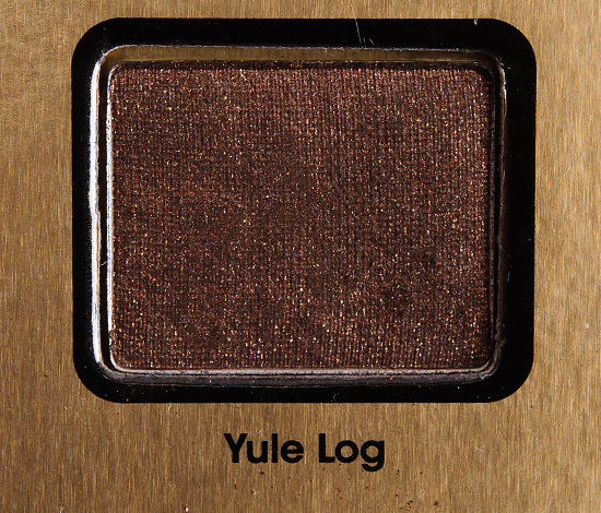 Too Faced Yule Log Eyeshadow