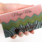 Anastasia Maya Mia Eyeshadow Palette